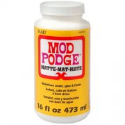Mod Podge - Matt - 473 ml