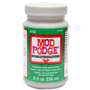 Mod Podge Outdoor - Utomhusbruk - Blank - 236 ml