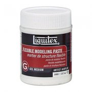 Flexible Modeling Paste - Liquitex - 237 ml