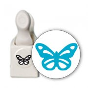 Stans - Monarch Butterfly Embossing Punch - Martha Stewart