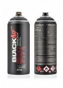 Montana Blackout - Tarblack - 400 ml