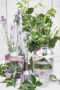 Montana Effect Sprayfärg - Metallic Rosé 400 ml - Rosa