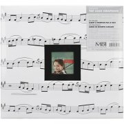 "Album 12""x12"" MBI - Music Notes - Post Bound"
