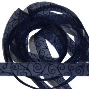 Band Swirl - Navy
