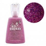 Nuvo Glitter Accents - Candy Kisses - 50 ml