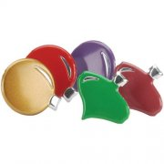 Shape Brads - Ornaments Julkulor