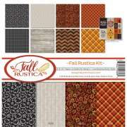Paper Kit Reminisce - Fall Rustica