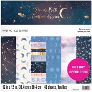 Paper Pack Craft Smith - Orion's Belt - 12x12 Tum