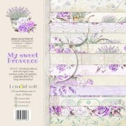 Paper Pack Lemoncraft - My Sweet Provence