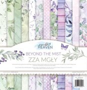 Paper Pack Paper Heaven - Beyond The Mist - 12x12 Tum