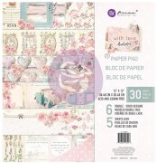 Paper Pack Prima Marketing - With Love - 12x12 Tum