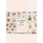 Paper Pack Reprint - Love & Romance - A4