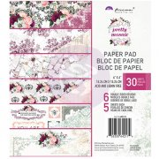 Paper Pad Prima Marketing - Pretty Mosaic - 6x6 Tum