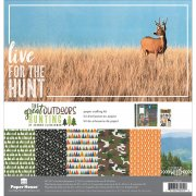 Paper kit Paper House - The Great Outdoors Hunting