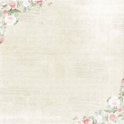 Papper Reprint - Summertime - Roses