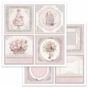 Papper Stamperia - Wedding Cards