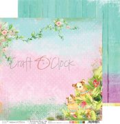 Papper Craft O Clock - Summertime Picnic 4