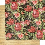 Papper Graphic 45 - Love Notes - Floral Symphony