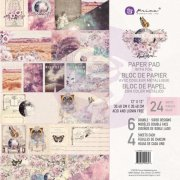 Papper Pad Prima 12x12 - Moon Child