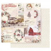 Papper Prima - Christmas In The Country - Christmas Joy