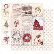 Papper Prima - Christmas In The Country - Spreading Christmas Magic