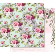 Papper Prima - Flirty Fleur - Flowers For Her