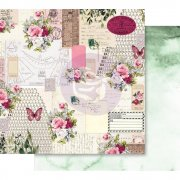 Papper Prima - Misty Rose - Scented Love Letters