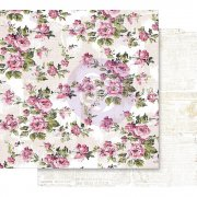 Papper Prima - Misty Rose - The Memorable Floral Wall