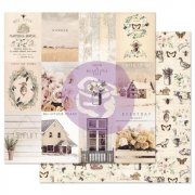 Papper Prima - Spring Farmhouse - Simple Things