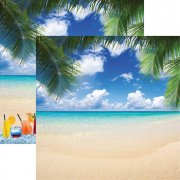 Papper Reminisce - All Inclusive Vacation - Paradise
