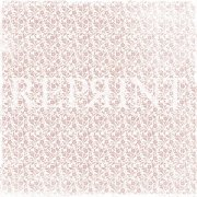 Papper Reprint - I do - Small Pink Flowers