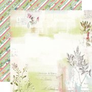 Papper Simple Stories - Simple Vintage Botanicals - Love & Sunshine