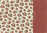 Papper Pion Design - Lets be Jolly - Christmas Florals