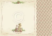 Papper Pion Design - Christmas Wishes - Good tidings