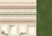 Papper Pion Design - Christmas Wishes - Borders