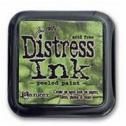 Distress Ink - Peeled Paint - Tim Holtz