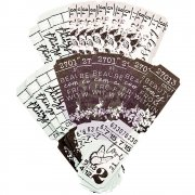 Prima Die Cuts - Flirty Fleur - Tickets