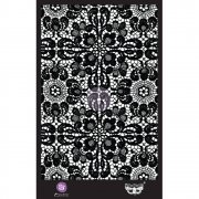 Prima Marketing Shablon - Ornate Lace - 26x16,5 cm