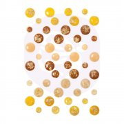 Prima Rhinestones - Autumn Sunset - 48 st