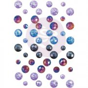 Prima Rhinestones - Moon Child - 48 st - Say it in Crystals