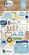 Puffy Stickers Echo Park - Baby Boy