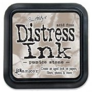 Distress Ink - Pumice Stone - Tim Holtz