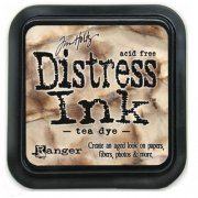 Distress Ink - Tea Dye - Tim Holtz