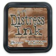Distress Ink - Brushed Corduroy - Tim Holtz