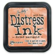 Distress Ink - Dried Marigold - Tim Holtz