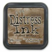 Distress Ink - Frayed Burlap - Tim Holtz