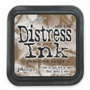 Distress Ink - Gathered Twig - Tim Holtz