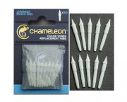 Replacement Brush Nibs for Chameleon - 10 Pack