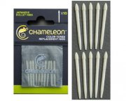 Replacement Bullet Nibs for Chameleon - 10 Pack