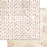 Papper Reprint - Spring Blossom - Roses for You